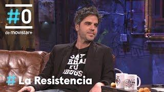 Download LA RESISTENCIA - Ernesto Sevilla dice ″Say perhaps to drugs″ | #LaResistencia 10.05.2018 Video