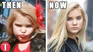 Download The Cast Of Toddlers And Tiaras: Where Are They Now? Video