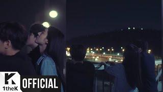 Download [MV] MIND U(마인드유) Loved U(좋아했나봐) (Feat. Mad Clown(매드클라운)) Video