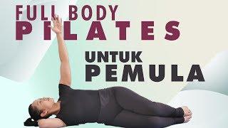 Download Latihan Pilates Untuk Pemula | 30 Menit Full Body Pilates Video