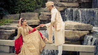 Download Vlog   My Shaadi Day - Wedding Highlights   Fictionally Flawless Video