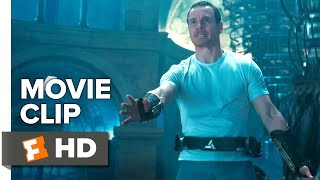 Download Assassin's Creed Movie CLIP - Enter the Animus (2016) - Michael Fassbender Movie Video