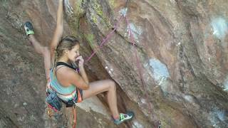 Download IN THE MIND of Sasha as she sends THUNDER MUSCLE, 5.14 // 10:00am on a Tuesday: Episode 8 Video