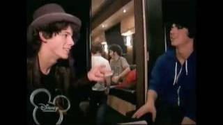 Download Nick Jonas Cute and Funny Momemts Video