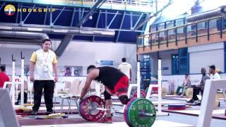 Download Luis Mosquera (69, Colombia) - 2015 Junior Worlds Training Hall (60fps) Video