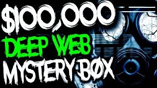 Download Buying Ultimate $100,000 Deep Web Mystery Box.. (WHATS INSIDE?) Video