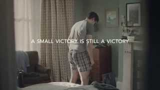 Download Nuffield Health 'Small Victories' TV advert. For the love of life. Video