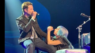 Download Lady Gaga, Bradley Cooper - Shallow (Live in Las Vegas) Video