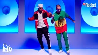 Download Nicky Jam x J. Balvin - X (EQUIS) | Video Oficial | Prod. Afro Bros & Jeon Video