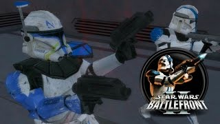 Download Star Wars Battlefront II Mods (PC) HD: Clone Wars Era Mod BETA - Coruscant Video