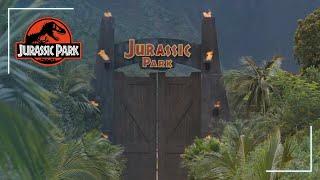Download Jurassic Park 3D - Trailer (HD) Video