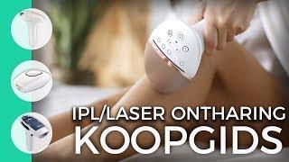 Download Koopgids: uitleg IPL en Laser ontharingsapparaten » BesteProduct Video