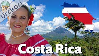 Download 30 Curiosidades que Quizás no Sabías sobre Costa Rica Video