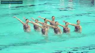 Download China (CHN) Team Final Kazan Junior World Championships 2016 Video