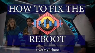 Download How To Fix the REBOOT Reboot - The Guardian Code Video