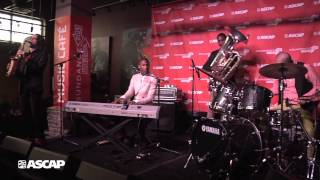 Download Jon Batiste & Stay Human - St. James Infirmary - The Sundance ASCAP Music Café Video