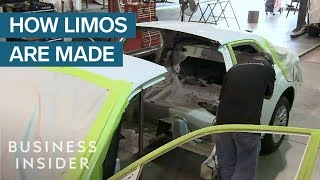 Download How Limos Are Made Video