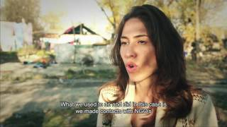 Download Serbia: Housing Rights Video