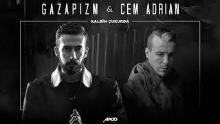 Download Gazapizm - Kalbim Çukurda ft. Cem Adrian Video