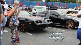 Download WhipAddict: Whips By Wade's Certified Summer Car Show! Classic Cars, Custom Cars, Atlanta, GA Video
