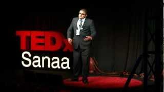 Download Presenting on TV against all odds: Ali Taleb Almarrany at TEDxSanaa 2012 Video
