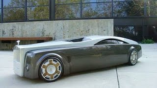 Download Bill Gates Car Collection Video