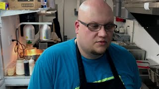 Download Geoffrey Bernstein and his food truck Penne for your Thoughts Video