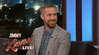 Download Ryan Gosling on His Mom's Wedding Video