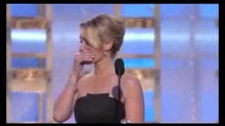 Download Kate Winslet LOVES Leonardo Di Caprio at Golden Globes 2009 Video