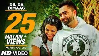Download ″Sharry Mann″: Dil Da Dimaag (Full Video) Latest Punjabi Songs 2016 | Nick Dhammu | T-Series Video