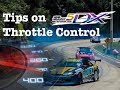 Download WMMT | Hints and Tips | Throttle Control ft. Pedal Cam Video
