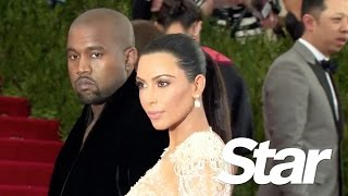 Download Kim's Been Living With Kris Jenner For Weeks! Video