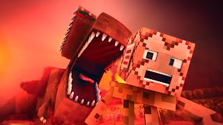 Download Talking Blocks: Command Blocks (Minecraft Animation) Video