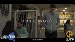 Download CAFÉ SOLO - Cortometraje / Shortfilm   Zolen Films   HD 4K Video