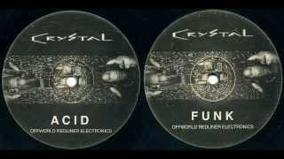 Download Crystal Distortion - Crystal Acid & Crystal Funk Video