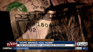 Download Down payment help for hopeful homebuyers Video
