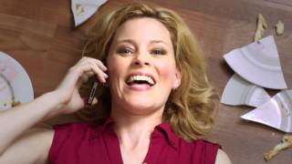 Download Elizabeth Banks in ″Just a Little Heart Attack″ Video