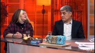 Download SUKOB MISLJENJA - Miroljub Petrovic i astrolog Marina - Politika, religija i drustvo - 20.9.2019. Video