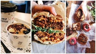 Download What I Eat in a Day in NEW YORK CITY as a VEGAN ☆ Video