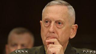 Download Source: Trump picks Mattis for Defense Dept. Video