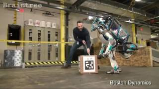 Download The CEO of Boston Dynamics explains each robot in the fleet Video