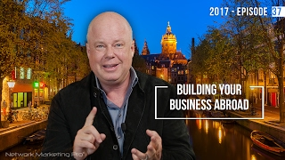 Download Building your Business Abroad - 2017 - Episode 37 Video
