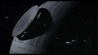 Download Disney's Spaceship Earth Transforms into the Death Star FULL EVENT Video