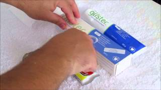 Download Amway - Glister Creme Dental - O Grande Diferencial - Limpeza com Segurança Video