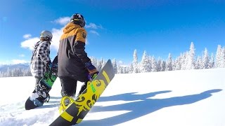 Download Vail, Colorado - Like Nothing on Earth (4K) Video