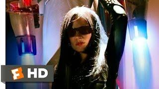 Download G.I. Joe: The Rise of Cobra (3/10) Movie CLIP - The Baroness Escapes (2009) HD Video