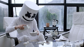 Download Marshmello - KeEp IT MeLLo Feat. Omar LinX Video