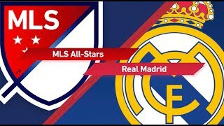 Download HIGHLIGHTS | MLS All-Stars vs. Real Madrid | 08.02.17 Video