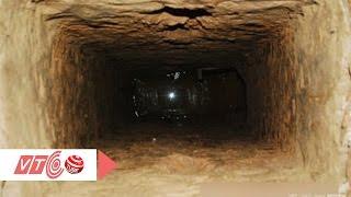 Download Xâm nhập hầm rượu xuyên núi của bí thư huyện | VTC Video