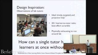 Download Interactive Systems for Learning Programming at Scale (Philip Guo) Video